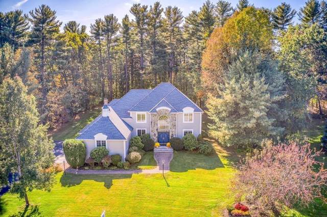 17 Buttonwood Drive, Andover, MA 01810 (MLS #72566902) :: Berkshire Hathaway HomeServices Warren Residential