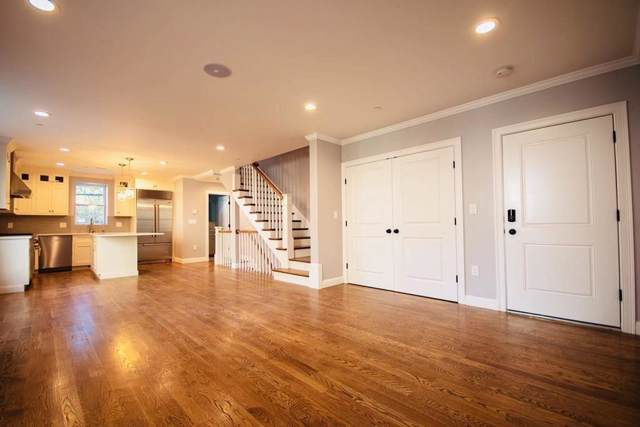 114 Inman Street Units 3, Cambridge, MA 02139 (MLS #72567296) :: Charlesgate Realty Group