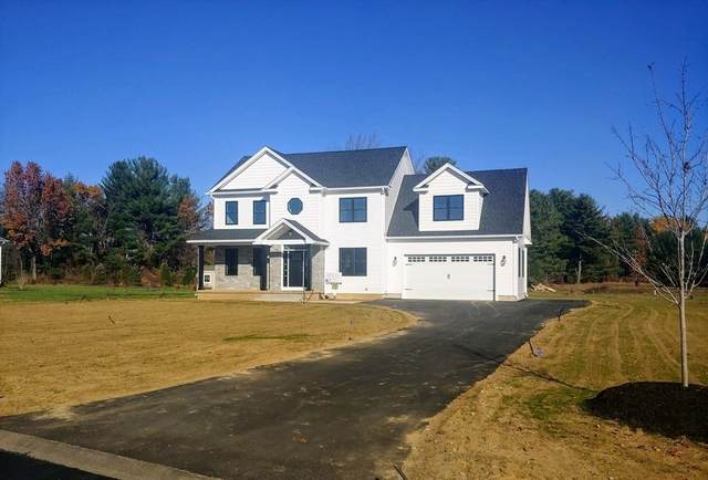 LOT 13 Sawgrass Ln, Southwick, MA 01077 (MLS #72612148) :: NRG Real Estate Services, Inc.
