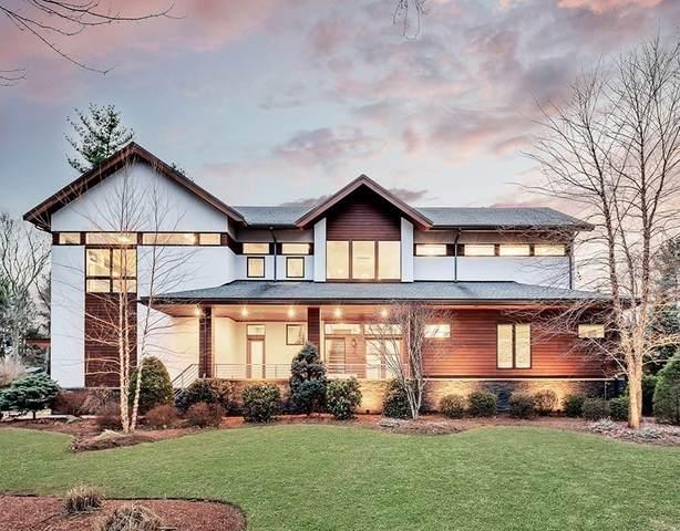 28 Burroughs Road, Lexington, MA 02420 (MLS #72658881) :: Cosmopolitan Real Estate Inc.