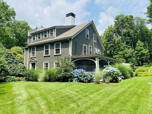 81 Beacon Street, Marblehead, MA 01945 (MLS #72659160) :: DNA Realty Group