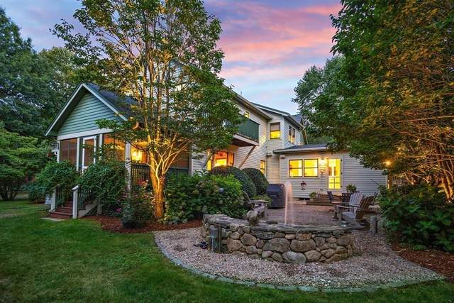7 Cooke Ave, Kingston, MA 02364 (MLS #72714467) :: The Duffy Home Selling Team