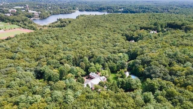 200 Pond Road, Wellesley, MA 02482 (MLS #72730626) :: Spectrum Real Estate Consultants