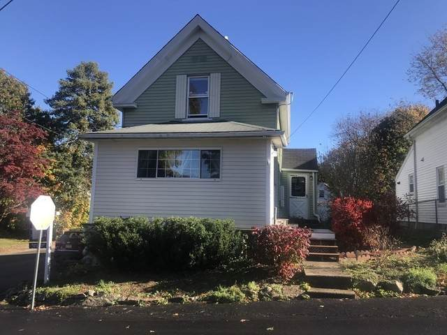 49 Phillips St, Weymouth, MA 02188 (MLS #72745336) :: RE/MAX Vantage