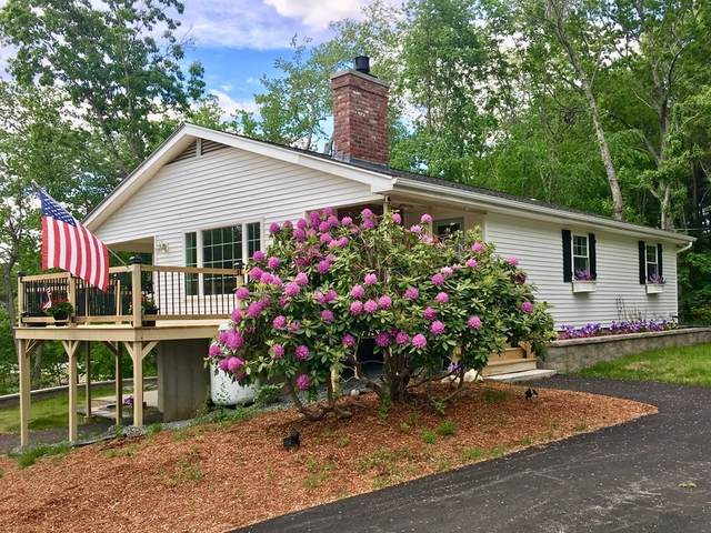 462 Goldthwaite Rd, Northbridge, MA 01588 (MLS #72813325) :: Dot Collection at Access