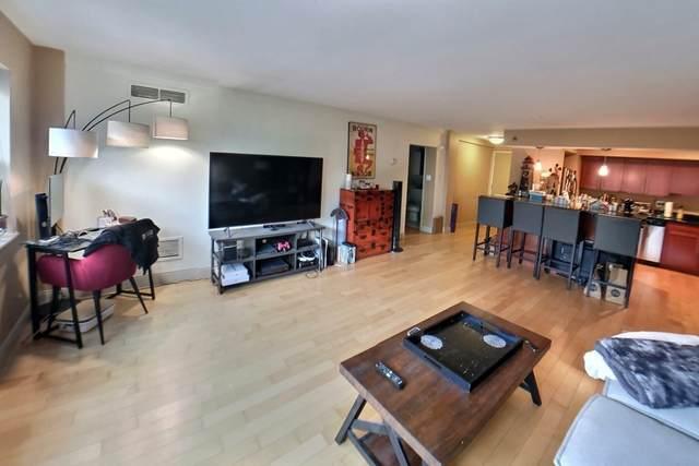 1600 Beacon St #705, Brookline, MA 02446 (MLS #72820977) :: Spectrum Real Estate Consultants