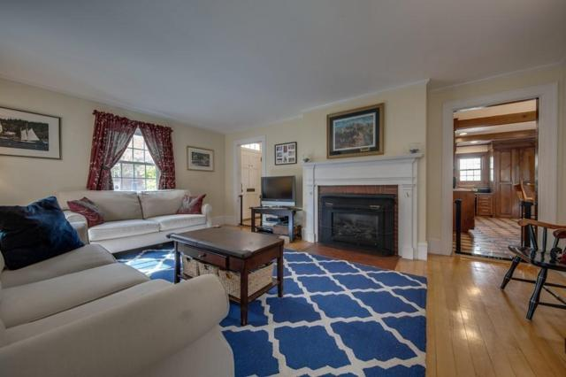 5 Arundel St, Andover, MA 01810 (MLS #72245748) :: Goodrich Residential