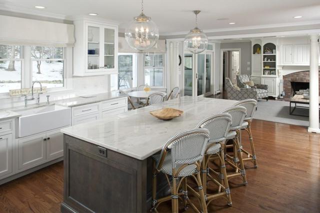 18 Franklin Rodgers Rd, Hingham, MA 02043 (MLS #72279120) :: Goodrich Residential