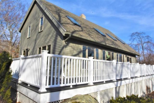 3 Highview Road, Rockport, MA 01966 (MLS #72436035) :: Apple Country Team of Keller Williams Realty