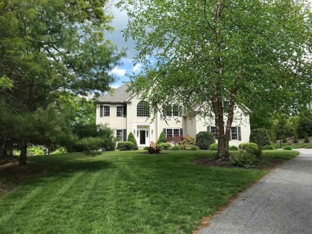 18 Sawyer Ln, Middleton, MA 01949 (MLS #72456613) :: The Russell Realty Group