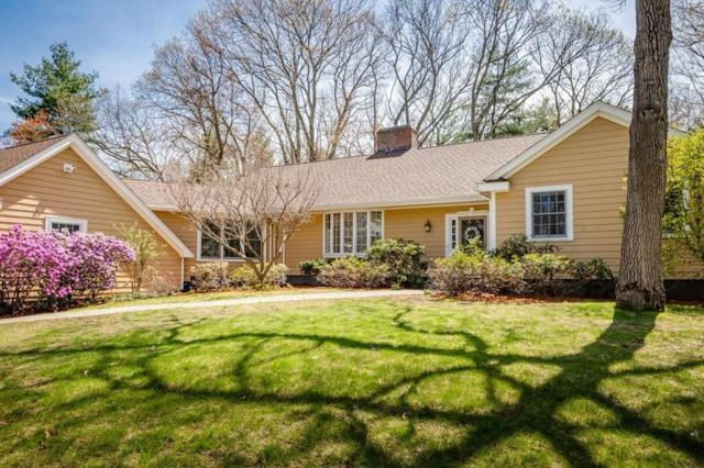 56 Gleason Road, Reading, MA 01867 (MLS #72464458) :: Apple Country Team of Keller Williams Realty