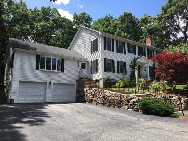 9 Donald Rd, Burlington, MA 01803 (MLS #72488382) :: Primary National Residential Brokerage