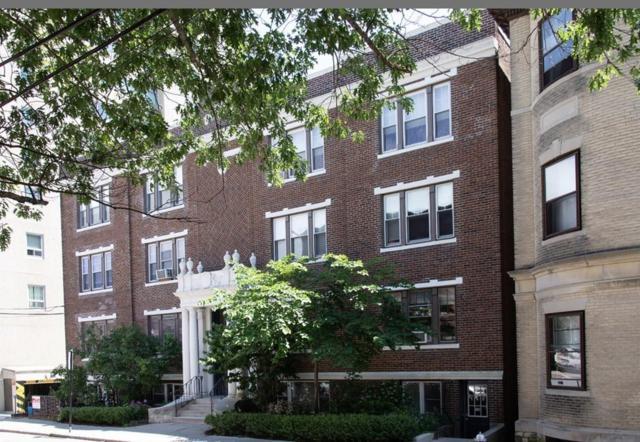 125 Park St. G3, Brookline, MA 02445 (MLS #72506894) :: Vanguard Realty