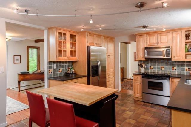 142 Ward St, Hingham, MA 02043 (MLS #72508836) :: Sousa Realty Group