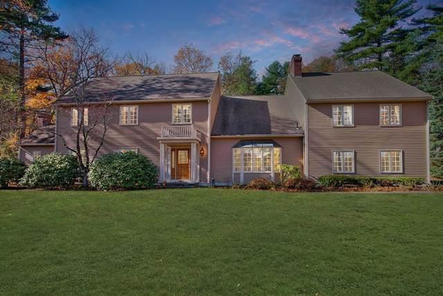 11 Carding Mill Rd, Sudbury, MA 01776 (MLS #72522984) :: Berkshire Hathaway HomeServices Warren Residential