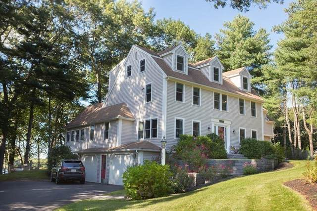 30 Headwaters Lane, Duxbury, MA 02332 (MLS #72566343) :: The Gillach Group