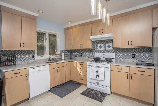 27 Walden Drive, Easton, MA 02375 (MLS #72567180) :: DNA Realty Group
