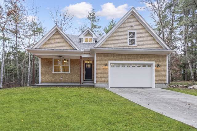 13 Card Dr, Marion, MA 02738 (MLS #72592883) :: The Duffy Home Selling Team