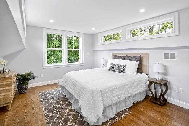 48 Saville #2, Cambridge, MA 02138 (MLS #72668002) :: Kinlin Grover Real Estate