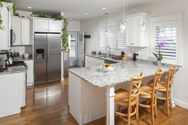 238 Central Ave #1, Medford, MA 02155 (MLS #72727009) :: Zack Harwood Real Estate | Berkshire Hathaway HomeServices Warren Residential