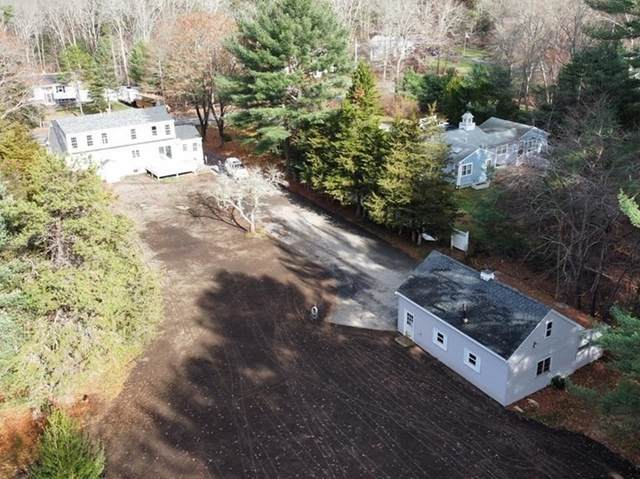 517 Center St, Dighton, MA 02764 (MLS #72751827) :: Kinlin Grover Real Estate