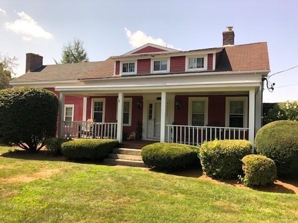 260 South St., Plainville, MA 02762 (MLS #72386018) :: Westcott Properties