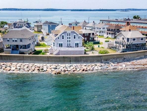 40 Channel St, Hull, MA 02045 (MLS #72830743) :: Home And Key Real Estate