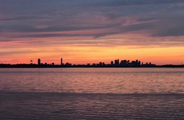 680 Sea Street, Quincy, MA 02169 (MLS #72175289) :: Goodrich Residential