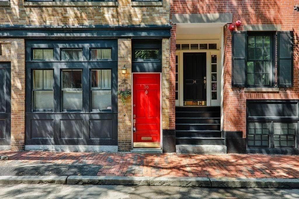 36 Melrose Street - Photo 1