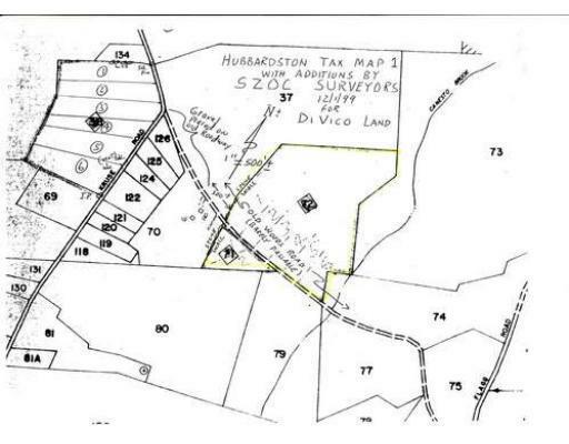 L-72 L- Selfridge Rd, Hubbardston, MA 01452 (MLS #70723572) :: Westcott Properties