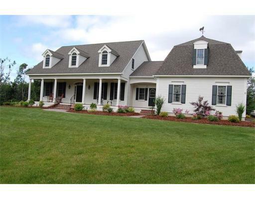9 Stephanie Anne Lane, Sterling, MA 01564 (MLS #71297444) :: Goodrich Residential