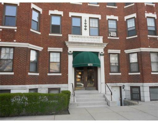 1572 Commonwealth Ave #5, Boston, MA 02135 (MLS #71366987) :: Vanguard Realty