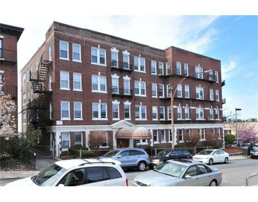 56 Park Vale Avenue #2, Boston, MA 01234 (MLS #71369199) :: Vanguard Realty