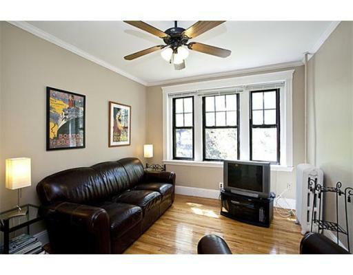 59 Lanark Rd #5, Boston, MA 02135 (MLS #71370287) :: Vanguard Realty