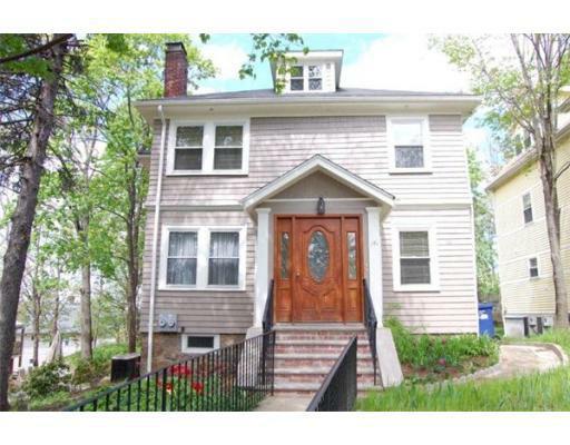 141 Nottinghill Rd #2, Boston, MA 02135 (MLS #71374034) :: Vanguard Realty