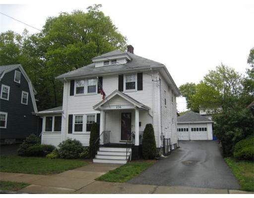 236 Hawthorne Street, Malden, MA 02148 (MLS #71380750) :: Exit Realty