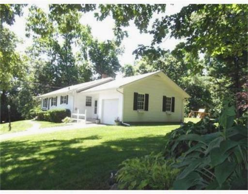 68 Ridgewood Drive, Leominster, MA 01453 (MLS #71395481) :: Exit Realty