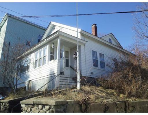 3 Mount Vernon St, Lawrence, MA 01843 (MLS #71401459) :: Exit Realty