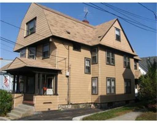 39-41 Milton, Lawrence, MA 01841 (MLS #71401542) :: Exit Realty