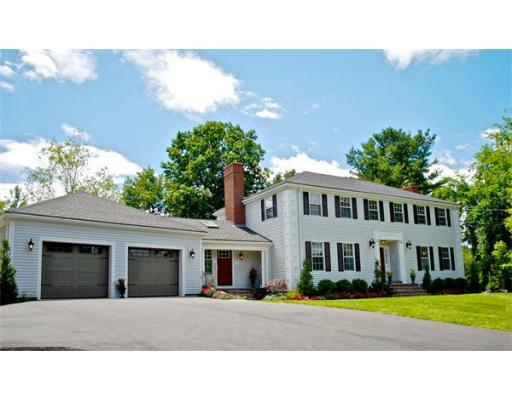 118 Forest St, Middleton, MA 01949 (MLS #71403354) :: Exit Realty