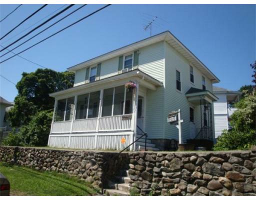 14 E. Pleasant Street, Lawrence, MA 01841 (MLS #71404123) :: Exit Realty