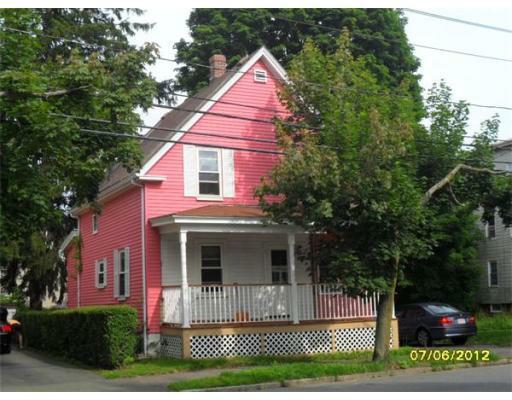 209 Jefferson Ave, Salem, MA 01970 (MLS #71411296) :: Exit Realty