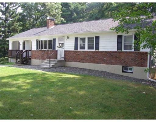 110 Woburn St., Wilmington, MA 01887 (MLS #71418073) :: Exit Realty