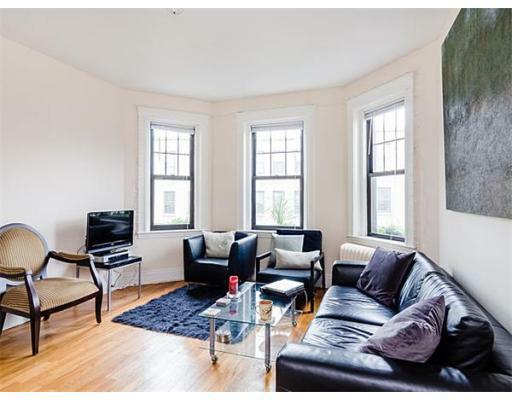 315 Allston St #14, Boston, MA 02135 (MLS #71457389) :: Vanguard Realty