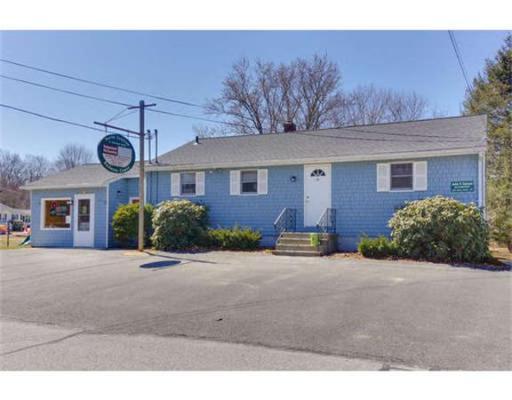 12 Williams, Grafton, MA 01536 (MLS #71676189) :: Westcott Properties