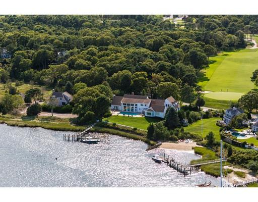 92 North Bay Road, Barnstable, MA 02655 (MLS #71857692) :: Goodrich Residential
