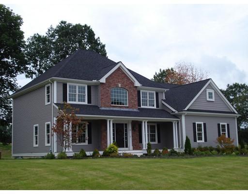 Lot 045A Woodland Road, Douglas, MA 01516 (MLS #71879262) :: Driggin Realty Group