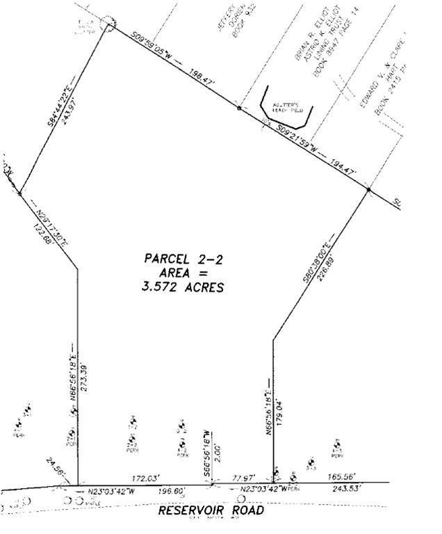 Parcel 2-2 Reservoir Road - Photo 1
