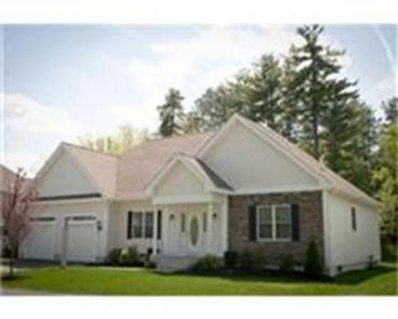 12 Ashley Lane #41, Methuen, MA 01844 (MLS #71982843) :: Westcott Properties