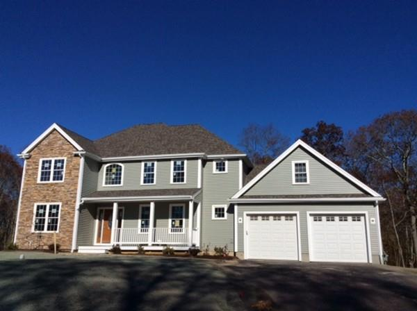 41 Devol Avenue Lot 21, Westport, MA 02790 (MLS #72014826) :: Driggin Realty Group